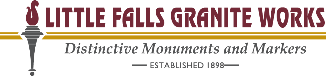 Little Falls Granite Works Logo