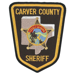 Carver County Sheriff ICON